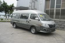 金龙牌XMQ6531EEG4D型轻型客车图片