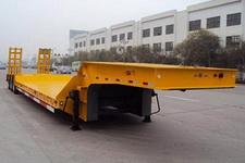 承泰16米30吨6轴低平板半挂车(XCT9402TDP)