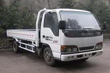 五十铃单桥轻型货车98马力2吨(QL10403HAR)
