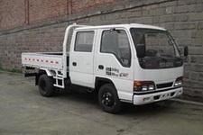 五十铃单桥轻型货车98马力2吨(QL10503FWR)