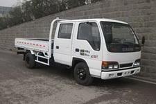 五十铃单桥轻型货车98马力3吨(QL10503HWR)