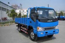 江淮骏铃国四单桥货车124-160马力5-10吨(HFC1081P91K2C5)
