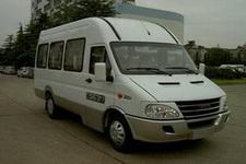 6米|10-17座依维柯客车(NJ6604CC)