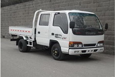 五十铃单桥轻型货车98马力1吨(QL10403FWR)