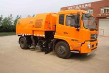 华环牌TSW5161TSL型扫路车图片