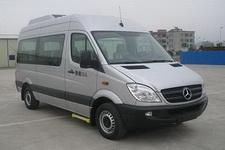 5.9米|10-13座梅賽德斯-奔馳輕型客車(FA6590)