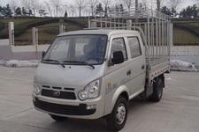 黑豹牌HB2320WCS型仓栅低速货车图片