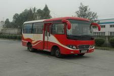 南骏牌CNJ6601LQNM型客车
