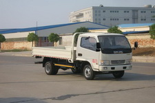 东风国四单桥货车116马力1吨(DFA1040S39D6)