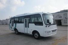 6.6米|10-23座开沃城市客车(NJL6668GF4)