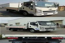 解放牌CA1040K6L3E4型载货汽车图片