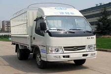 一汽红塔国四单桥仓栅式运输车87-107马力5吨以下(CA5040CCYK2L3E4-1)