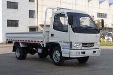 一汽红塔国四单桥货车87-107马力5吨以下(CA1040K2L3E4-1)