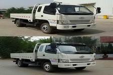 解放牌CA1040K6L3R5E4型载货汽车图片