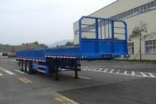 东风13米32.5吨3轴半挂车(EQ9401BL)