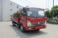 重汽王国四单桥货车82-90马力5吨以下(CDW1070HA1A4)