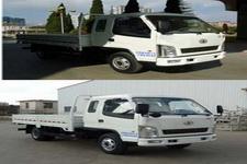 解放牌CA1040K2L3R5E4-1型载货汽车图片