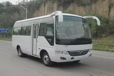 6米|10-19座少林客车(SLG6601C4E)