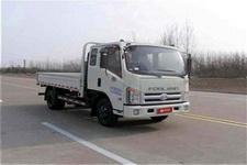福田国四单桥货车95马力2吨(BJ1043V9PEA-A1)