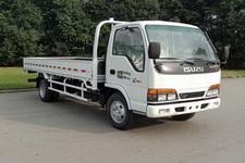 五十铃单桥货车98马力4吨(QL10703KAR1)
