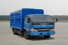 东风福瑞卡国四单桥仓栅式运输车87-129马力5吨以下(EQ5040CCYAC)