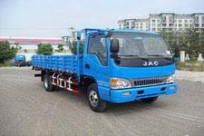 江淮牌HFC1081P91K1D1型载货汽车