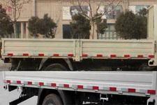 福田牌BJ1042V9AB4-X1型载货汽车图片