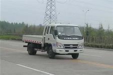 时代汽车国四单桥货车68-82马力5吨以下(BJ1042V9PB4-X1)