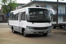 6米|11-19座衡山客车(HSZ6601B)