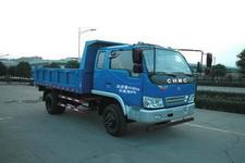 南骏牌CNJ3040ZEP31M型自卸汽车图片