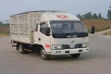 东风多利卡国四单桥仓栅式运输车90-102马力5吨以下(DFA5041CCYL35D6AC)