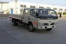 东风多利卡国四单桥货车82-102马力5吨以下(DFA1041D35D6)