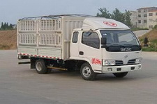 东风多利卡国四单桥仓栅式运输车68马力5吨以下(DFA5041CCYL30D4AC)