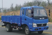飞碟奥驰国四单桥货车87-102马力5吨以下(FD1040W10K)