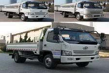 解放牌CA1040K35L3E4型载货汽车图片