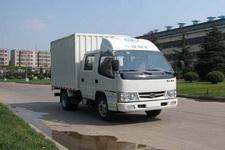 一汽红塔国四单桥厢式运输车82-88马力5吨以下(CA5040XXYK11L1RE4J-1)