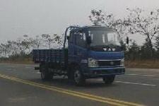 飞碟国四单桥货车87马力2吨(FD1044W12K)