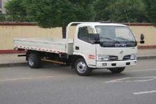 东风多利卡国四单桥货车82-102马力5吨以下(DFA1041S35D6)