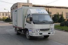 解放牌CA5040XXYK11L1E4J-1型厢式运输车图片