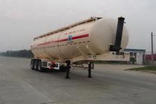 开乐牌AKL9400GFLA5型低密度粉粒物料运输半挂车图片