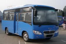 6米|11-19座安源轻型客车(PK6608HQD4)