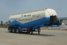 福狮牌LFS9403GFL型中密度粉粒物料运输半挂车图片