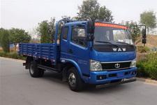 飞碟国四单桥货车122马力5吨(FD1086W10K)