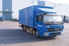 南京依维柯上俊X500-33
