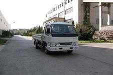 一汽红塔国四单桥货车82-88马力5吨以下(CA1040K11L1E4J)