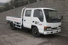 五十铃单桥货车98马力4吨(QL10603HWR)