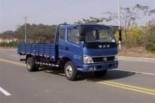 飞碟国四单桥货车122马力2吨(FD1056W10K4)