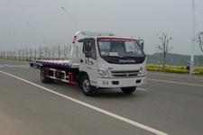 江特牌JDF5070TQZB4型清障车