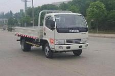 东风多利卡国四单桥货车68马力5吨以下(DFA1041S30D3)