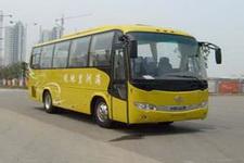 8.9米|24-37座海格客车(KLQ6896QAE4)